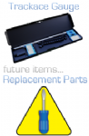 Trackace & Replacement Parts